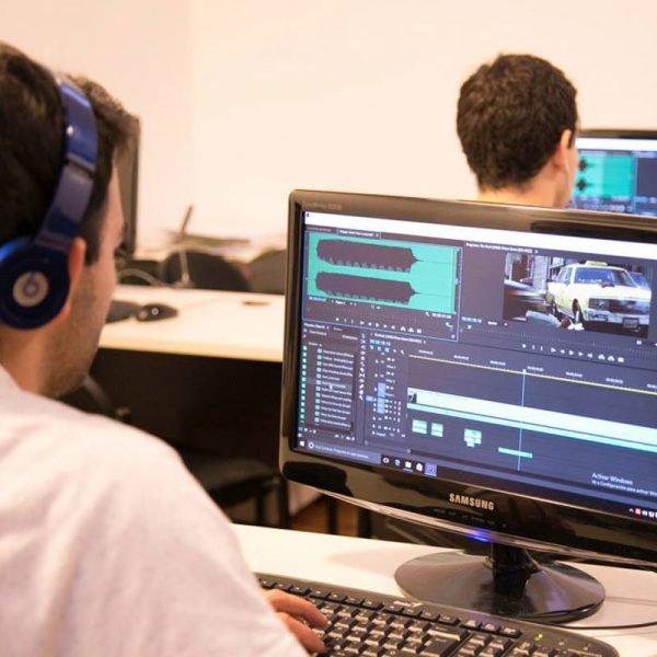 curso de edición de video con adobe premiere