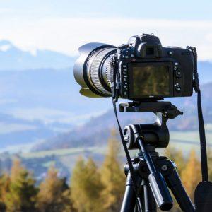 curso inicial de fotografía digital
