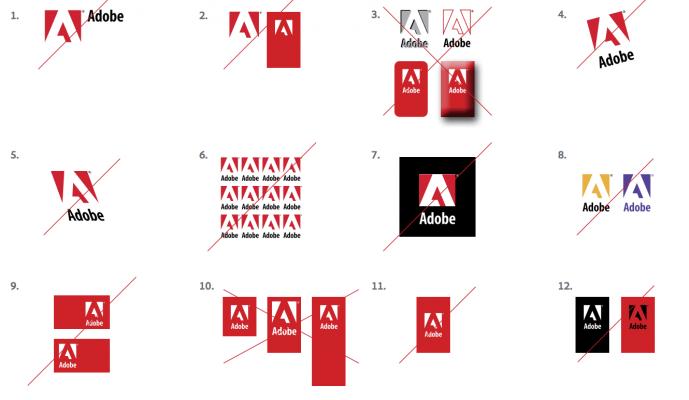 Ejemplos de manuales de identidad corporativa