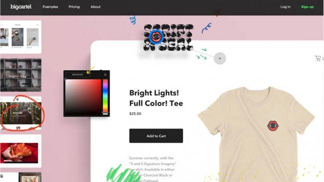donde vender tu diseño online