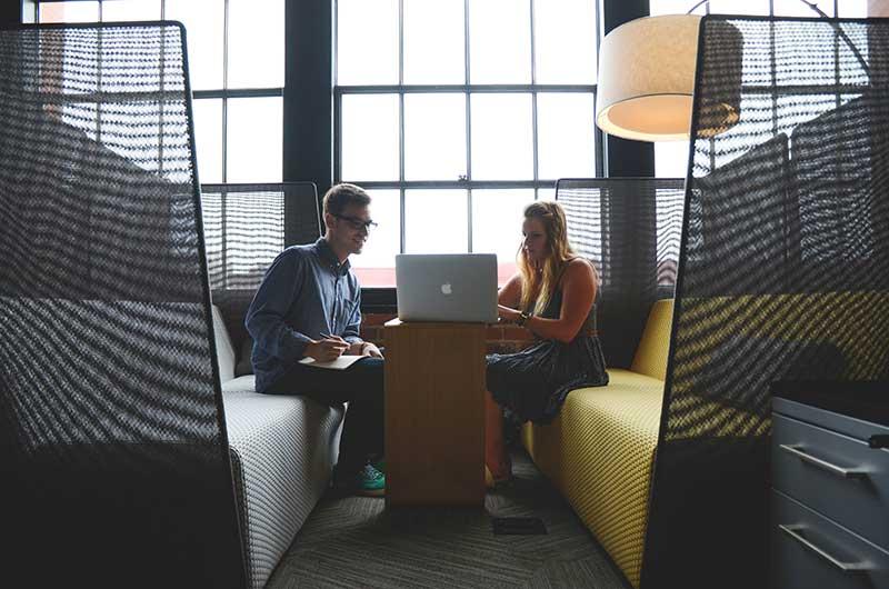 la entrevista de trabajo perfecta en 8 pasos