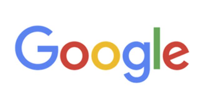 fuente sans serif logo google