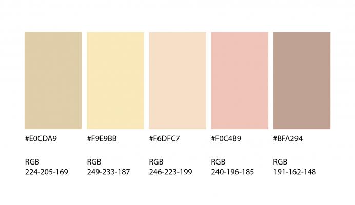 paleta colores pasteles 7
