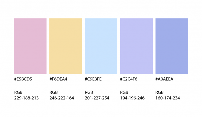 paleta colores pasteles 3