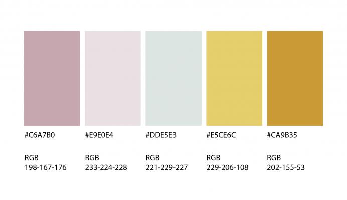paleta colores pasteles 1